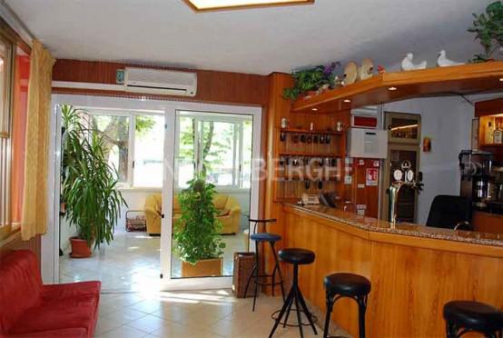 Hotel Daria 3 stelle Rivazzura di Rimini climatizzato con parcheggio ...